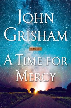 A Time for Mercy - Grisham, John