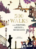 Discover the World in 500 Walks
