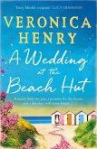 A Wedding at the Beach Hut