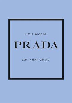 Little Book of Prada - Graves, Laia Farran