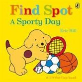 Find Spot: A Sporty Day