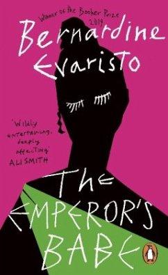 The Emperor's Babe - Evaristo, Bernardine