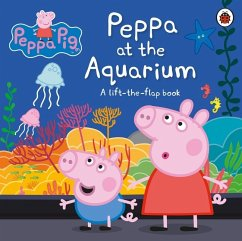 Peppa Pig: Peppa at the Aquarium - Peppa Pig