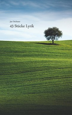 43 Stücke Lyrik