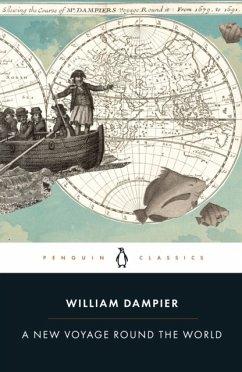 A New Voyage Round the World - Dampier, William