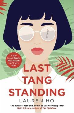 Last Tang Standing - Ho, Lauren