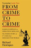 From Crime to Crime (eBook, ePUB)