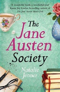 Jane Austen Society - Jenner, Natalie