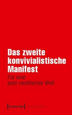 Das zweite konvivialistische Manifest (eBook, ePUB)