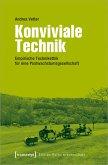 Konviviale Technik (eBook, PDF)