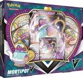 Pokémon Mortipot-V Box