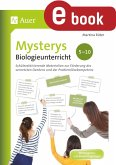 Mysterys Biologieunterricht 5-10 (eBook, PDF)