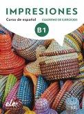 Impresiones Internacional 3, m. 1 Buch, m. 1 Beilage