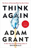 Think Again (eBook, ePUB)