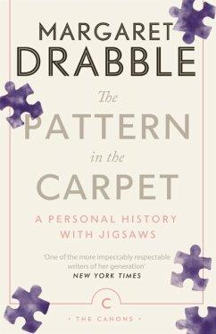 The Pattern in the Carpet - Drabble, Margaret