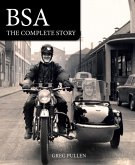 BSA: The Complete Story