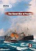 The Naval War of Pacific, 1879-1884: Saltpeter War