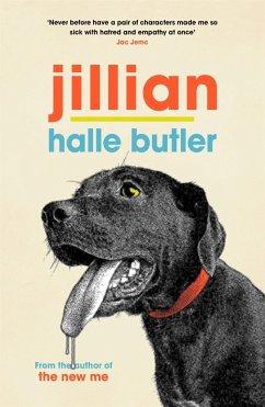 Jillian - Butler, Halle