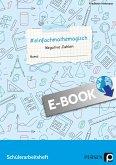 #einfachmathemagisch - Negative Zahlen (eBook, PDF)
