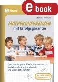 Mathekonferenzen mit Erfolgsgarantie (eBook, PDF)