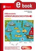 Differenzierte Hörspurgeschichten Deutsch (eBook, PDF)