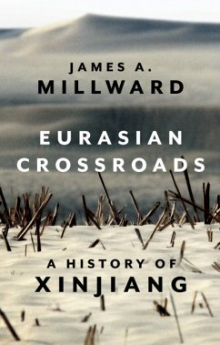 Eurasian Crossroads - Millward, James