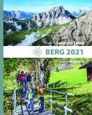 BERG 2021 - Alpenvereinsjahrbuch