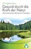 Die wirksamsten alternativen Therapien (eBook, ePUB)