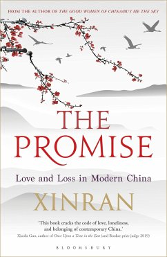 The Promise - Xue, Xinran