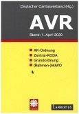 AVR, Richtlinien für Arbeitsverträge in den Einrichtungen des Deutschen Caritasverbandes, Buchausgabe