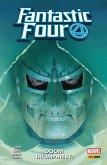 Fantastic Four, Band 3 - Doom triumphiert! (eBook, PDF)