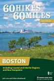 60 Hikes Within 60 Miles: Boston (eBook, ePUB)