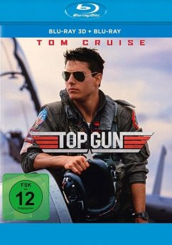 Top Gun - 2 Disc Bluray