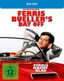 Ferris macht blau Steelbook