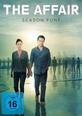The Affair - Staffel 5 DVD-Box