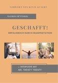 Geschafft! (eBook, ePUB)