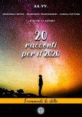 20 racconti per il 2020 (Frammenti di stelle) (eBook, ePUB)