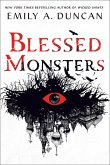 Blessed Monsters (eBook, ePUB)