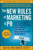 The New Rules of Marketing and PR (eBook, PDF)