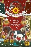 Advent, Advent, ein Pony rennt! / Die Haferhorde Bd.16