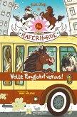 Volle Ponyfahrt voraus! / Die Haferhorde Bd.15
