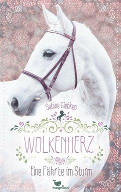 Eine Fährte im Sturm / Wolkenherz Bd.2 - Giebken, Sabine