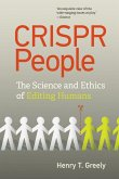 CRISPR People (eBook, ePUB)