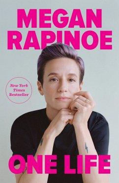 One Life (eBook, ePUB) - Rapinoe, Megan; Brockes, Emma