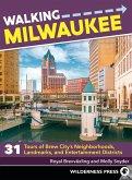 Walking Milwaukee (eBook, ePUB)