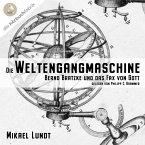 Die Weltengangmaschine (MP3-Download)