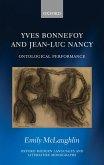 Yves Bonnefoy and Jean-Luc Nancy (eBook, ePUB)