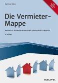 Die Vermieter-Mappe (eBook, PDF)
