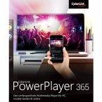 CyberLink PowerPlayer 365 (Download für Windows)