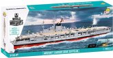 COBI 3086 - Graf Zeppelin Flugzeugträger, 3130 Teile